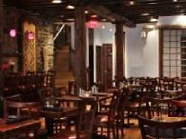 Lura Restaurant Lounge (CLOSED)