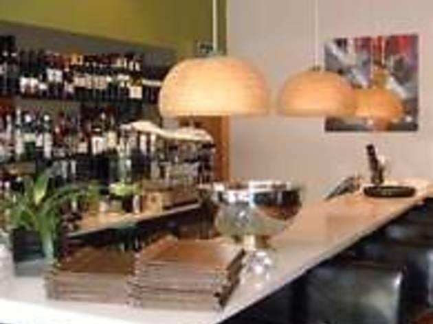 Seraffino Italian Restaurant