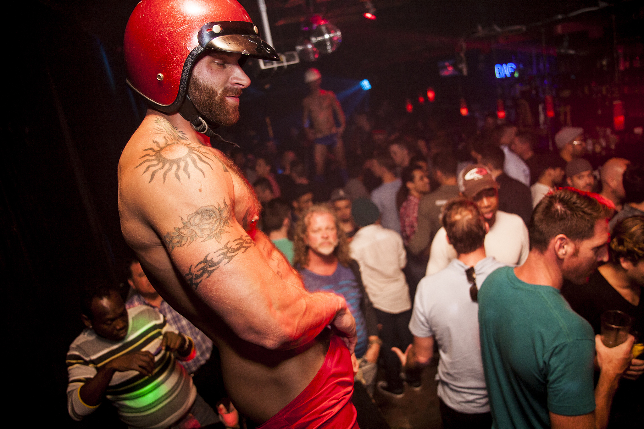 15 Superb Gay Bars In Los Angeles To Grab A Dink At Ranked