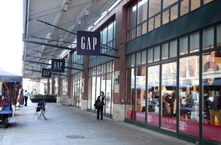 Gap, GapKids, babyGap (CLOSED)