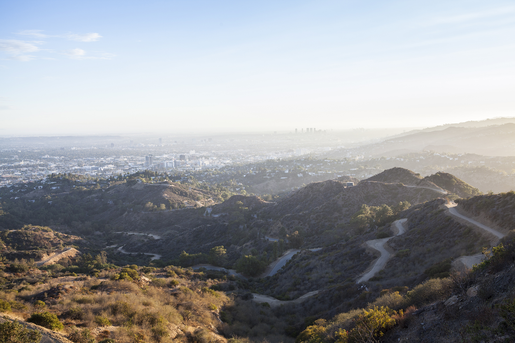 The 18 best parks in Los Angeles
