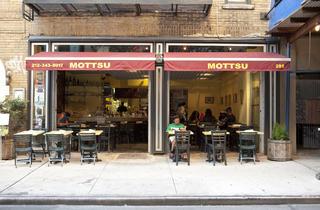 Mottsu