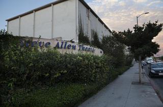 Steve Allen Theater