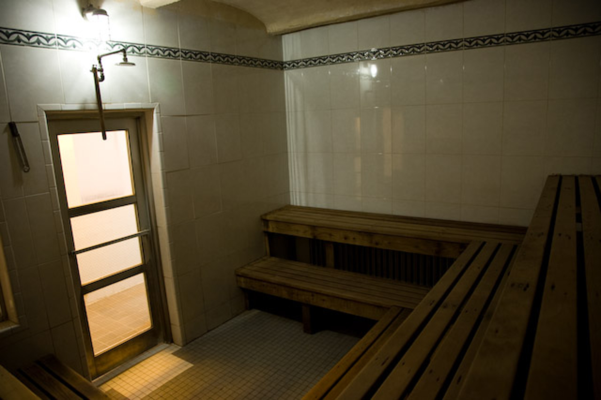 Spa Baths Rooms New York