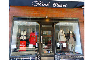 Think Closet (CLOSED)