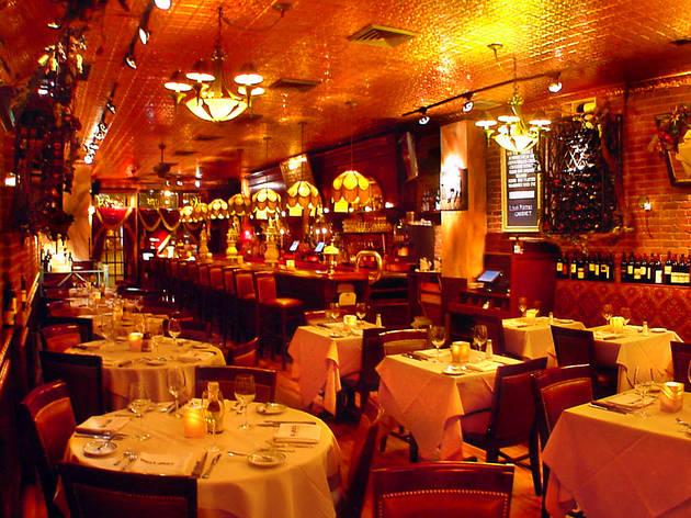 Uncle Jack's Steakhouse - Bayside