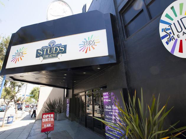 Studs Theatre