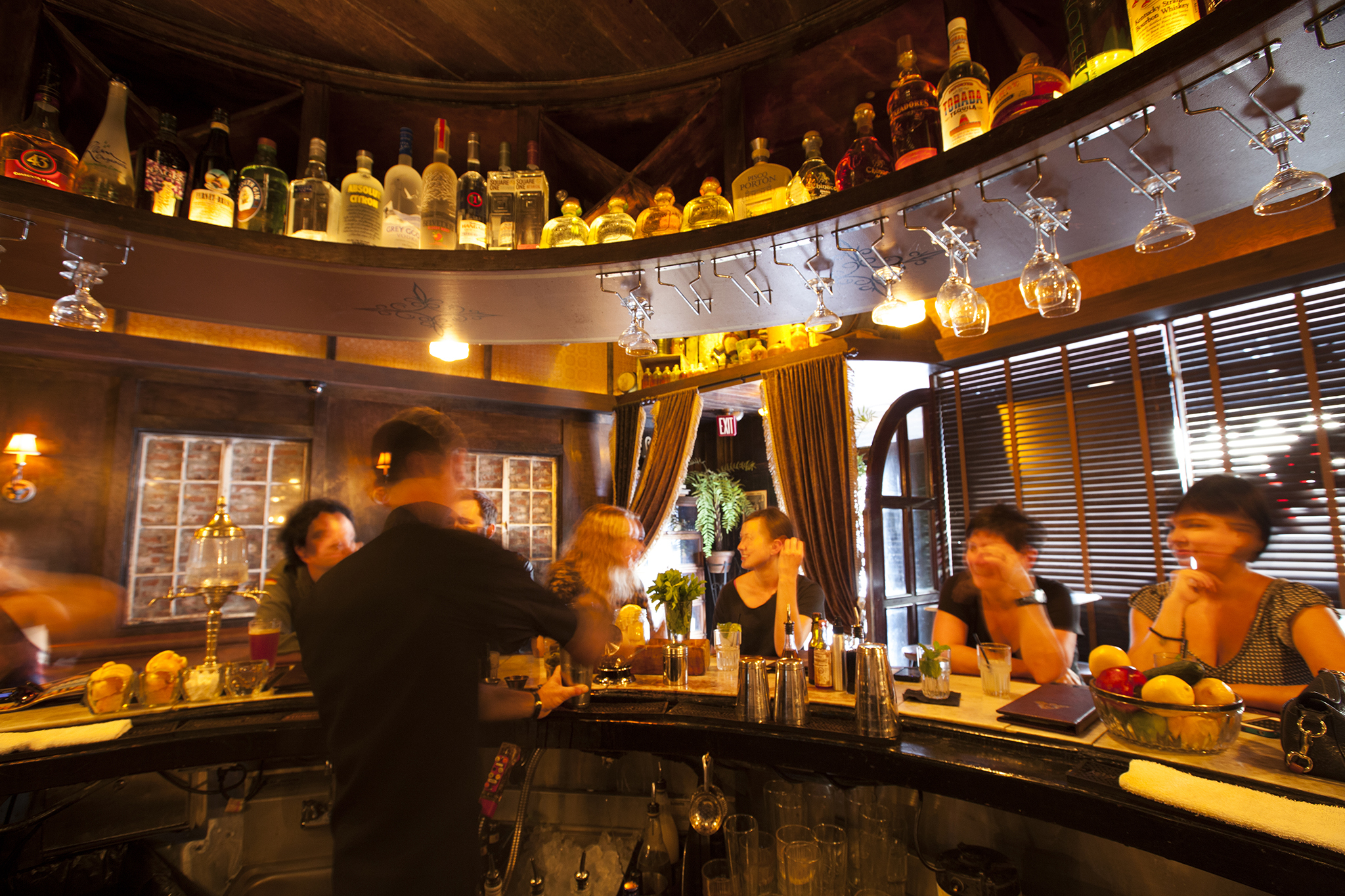 Bars | Los Angeles Bars, Reviews & Bar Events | Time Out ...