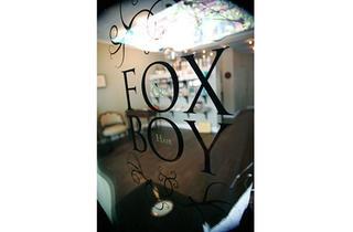 Fox & Boy