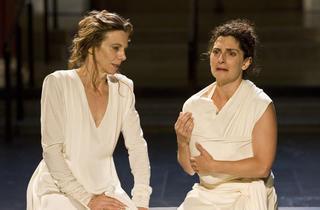 Trojan Women (After Euripides)