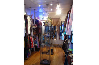 Hillary Flowers Designer Collective