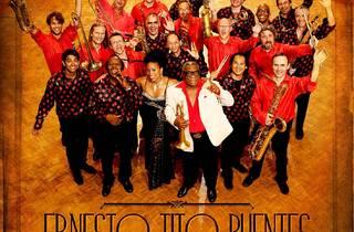 Ernesto Tito Puentes Big Band