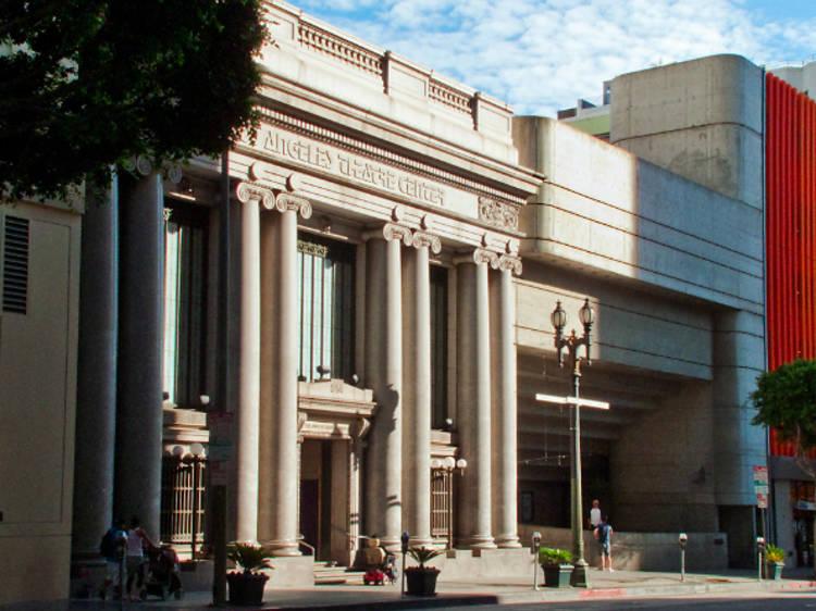 Los Angeles Theatre Center