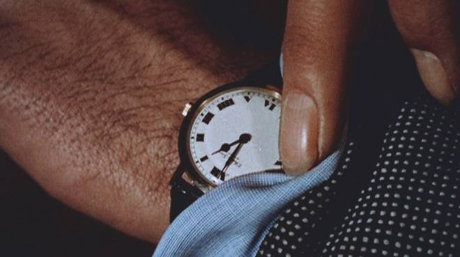Film • Christian Marclay, 'The Clock'