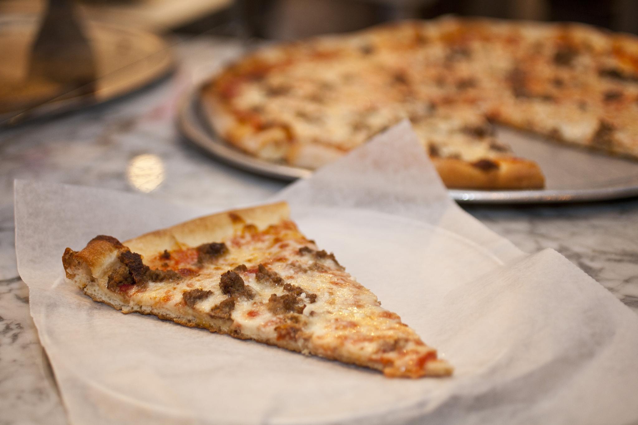 Rosco's Pizzeria