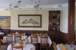 Sapori Italian Restaurant – Marina del Rey