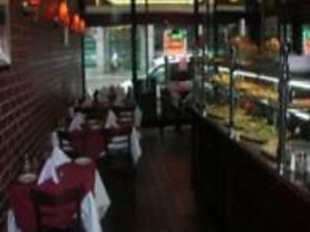 Cafe Daniello's