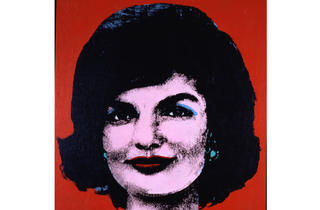 (The Andy Warhol Museum)