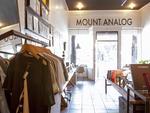 Mount Analog