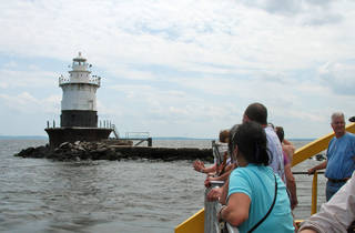 National Lighthouse Museum/Working Harbor Lighthouse Boat Tour