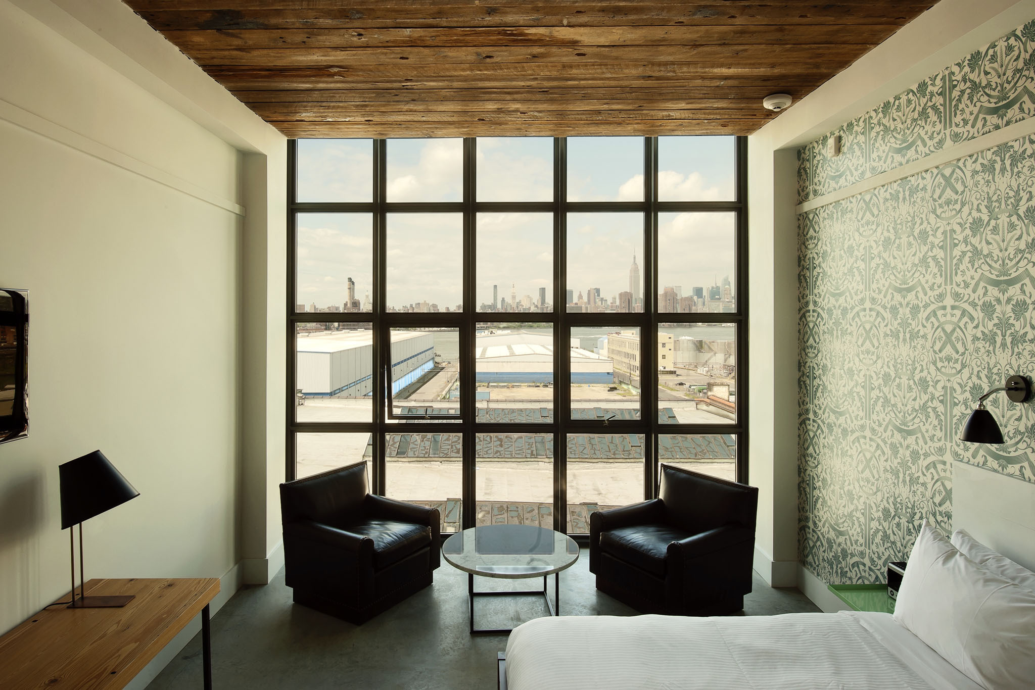 Best outer-borough hotels