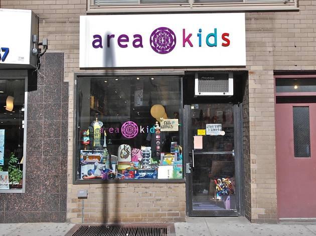 Area Kids (CLOSED)