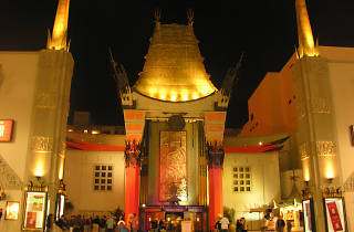 TCL Grauman's Chinese Theatre