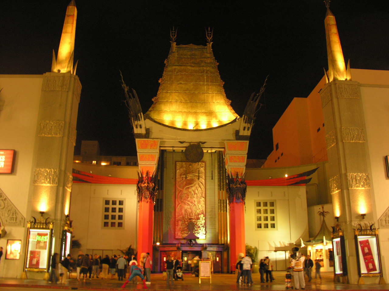 tcl graumans chinese theatre movie theaters in