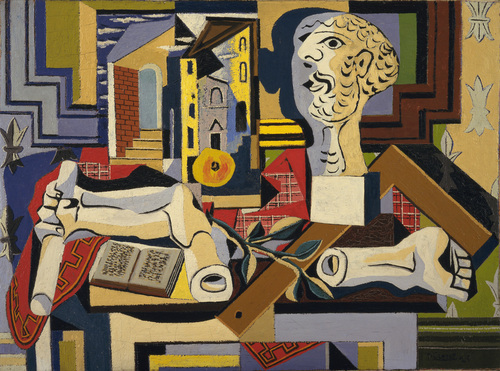 NYC's top 25 Picassos
