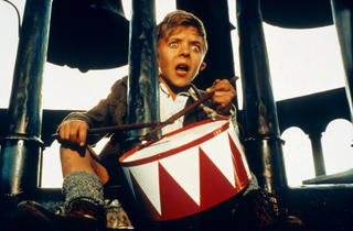 David Bennent in The Tin Drum