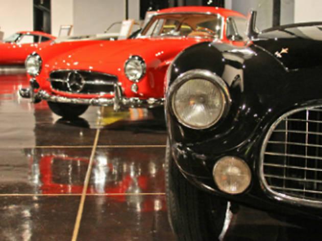 Comedy & Cars Gala