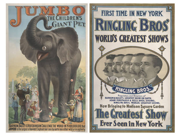 """""""Circus and the City"""" examines the big top in the Big Apple - 웹"""