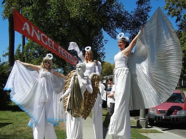 Angel Festival