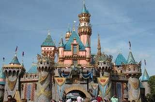 Disneyland (Photo: Courtesy Disneyland)