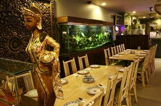 (Photograph: Courtesy Palms Thai Restaurant)