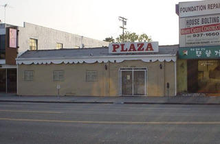 (Photograph: Courtesy Plaza)