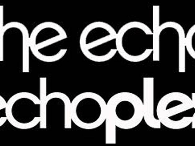 The Echoplex