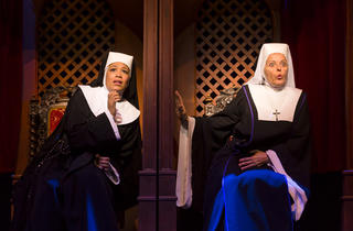 Sister act (© Brinkhoff/Moegenburg)