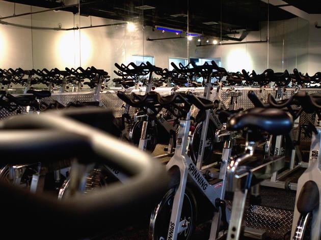 Ludlow Fitness
