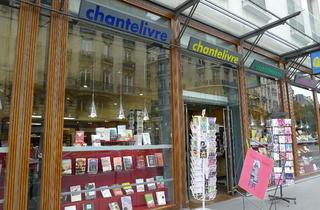Chantelivre (© Barbara Chossis)