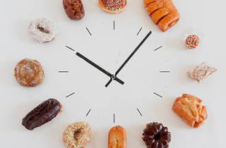 Around the Clock: 24 Hour Donut City 2