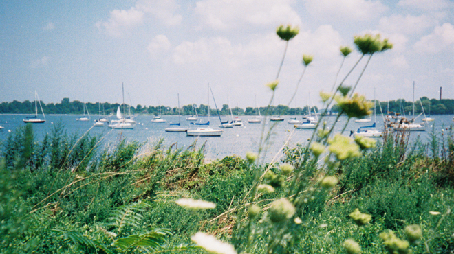 Photo tour of City Island