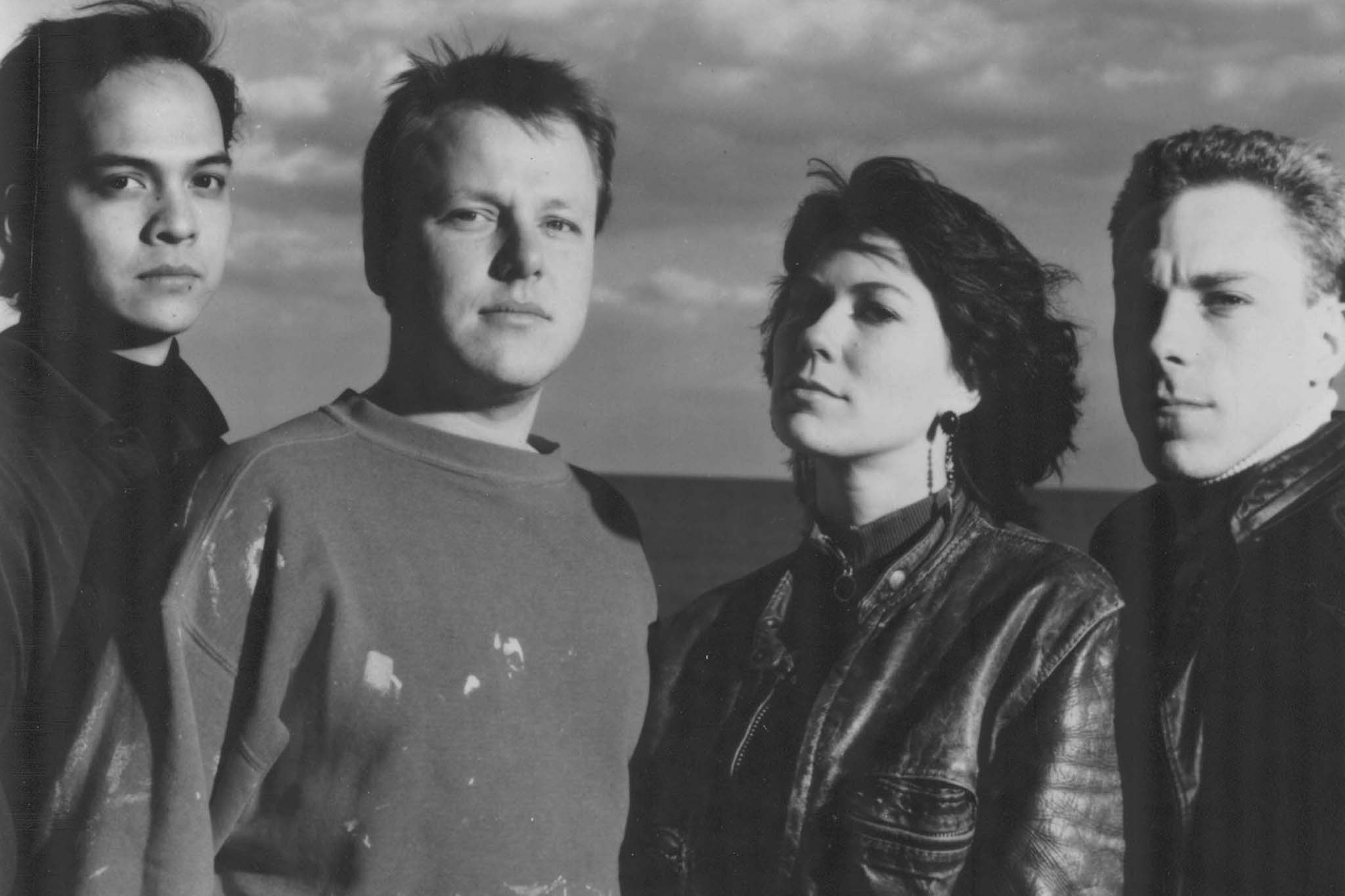 Pixies + John Grant