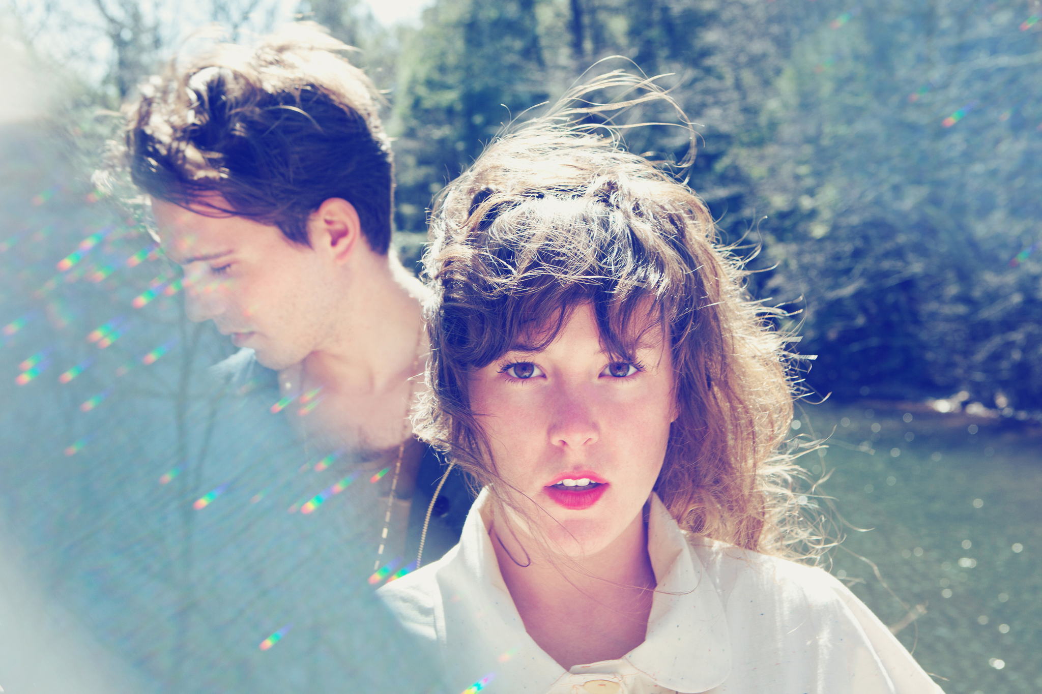 Purity Ring (DJ Set)