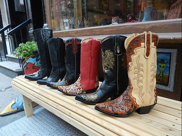 c79f16c0d3c Space Cowboy | Shopping in Nolita, New York