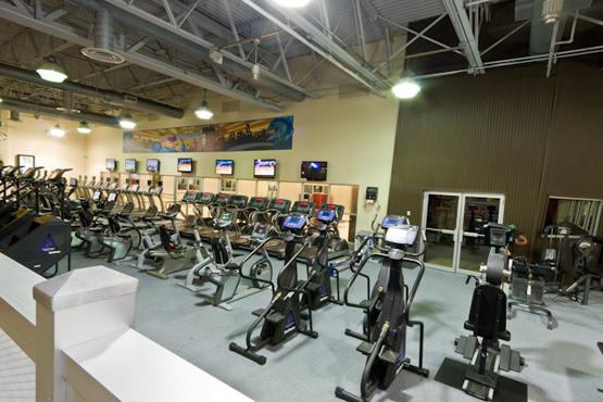 Harbor Fitness