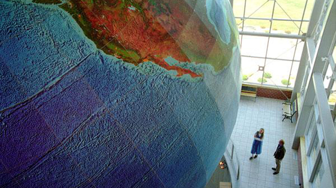 Center for land use interpretation