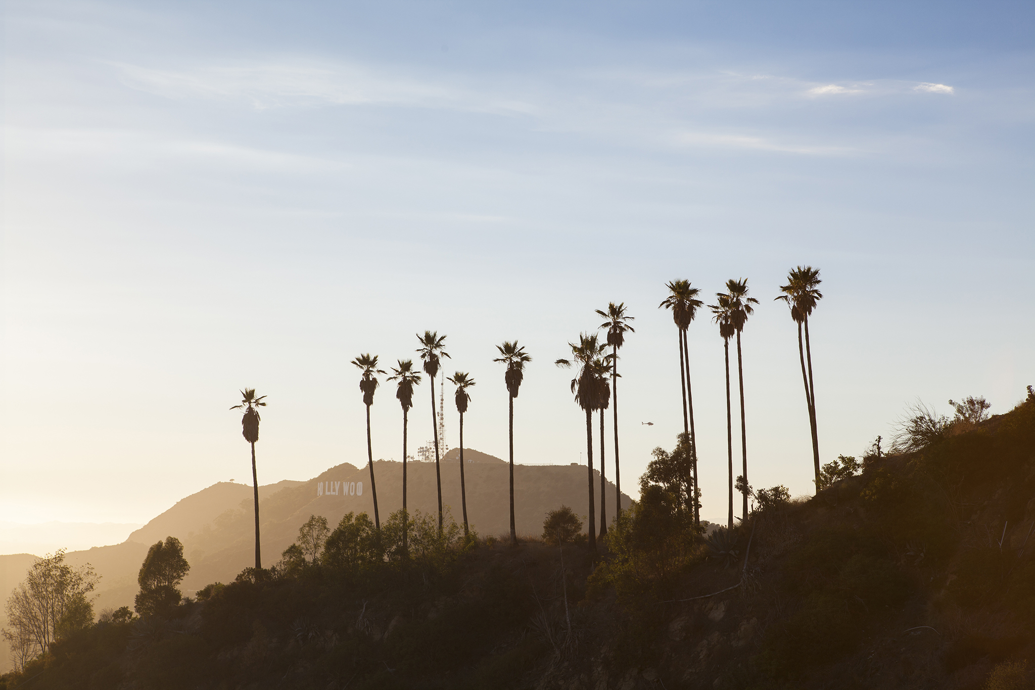 101 things to do in los angeles for Best parking near lax