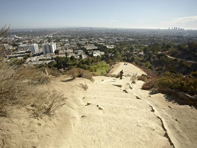 Best hikes with city views