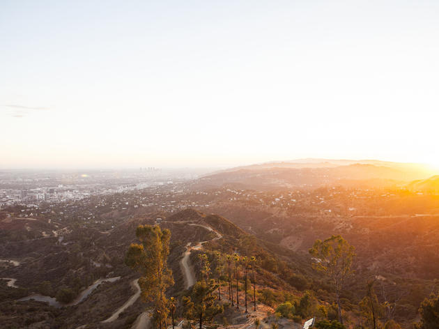 9 things you should know about L.A. before visiting
